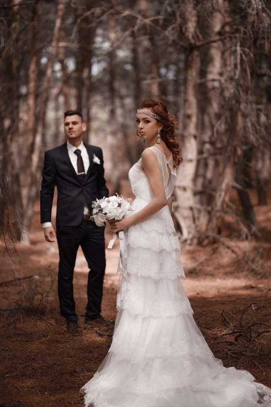Фото 13005352 в коллекции Портфолио - Салон свадебных и вечерних платьев Unona