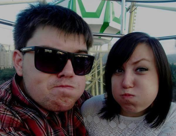 Мой 23 - йДень Рождения в Алмате