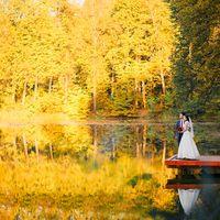 красота-красочная осень
