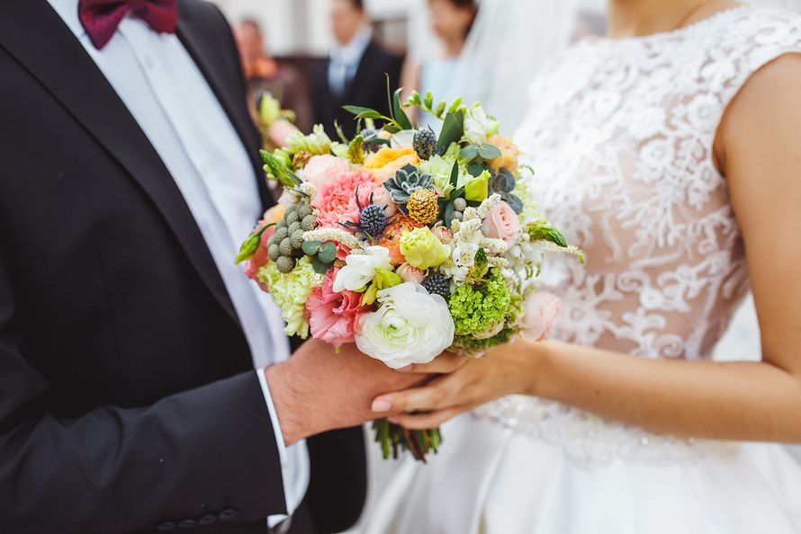 Фото 15128996 в коллекции красивое оформление - Xoxloma event production - агентство организации свадеб