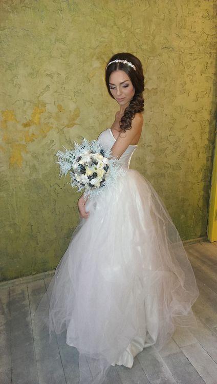"""Фото проект """"Яркие невесты"""" Организатор Lucky Bride Agency совместно со студией стилистов Bridesroom"""