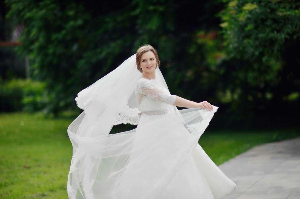 Фото 9231604 в коллекции Нежная свадьба Дмитрия и Анны - Свадебный распорядитель Яна Никитина