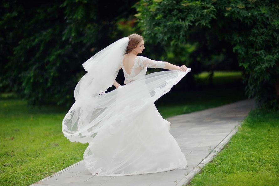 Фото 9231606 в коллекции Нежная свадьба Дмитрия и Анны - Свадебный распорядитель Яна Никитина