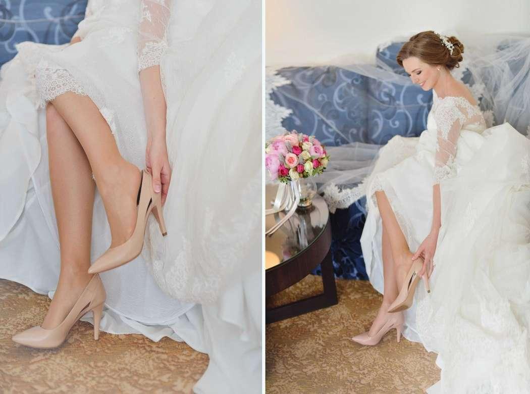 Фото 9231630 в коллекции Нежная свадьба Дмитрия и Анны - Свадебный распорядитель Яна Никитина