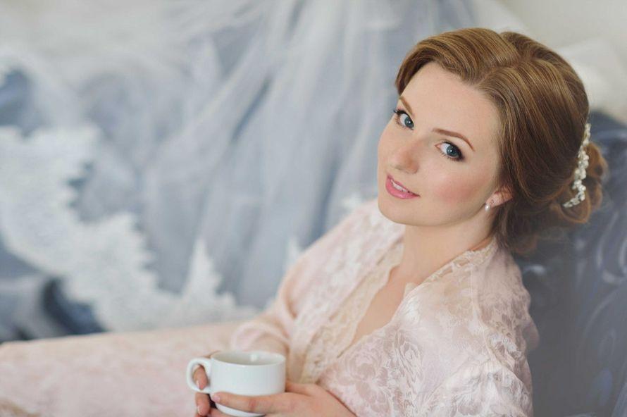 Фото 9231636 в коллекции Нежная свадьба Дмитрия и Анны - Свадебный распорядитель Яна Никитина