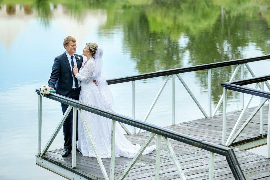 Фото 9231646 в коллекции Свадьба Антона и Александры - Свадебный распорядитель Яна Никитина