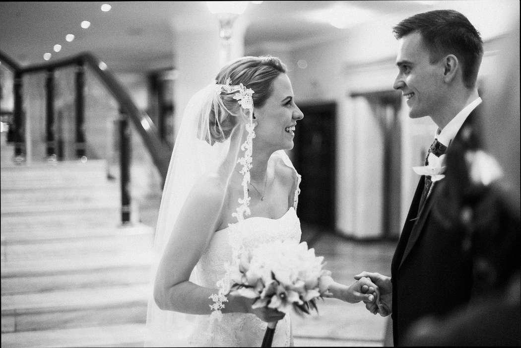 Фото 9231702 в коллекции Свадьба Александра и Софьи - Свадебный распорядитель Яна Никитина