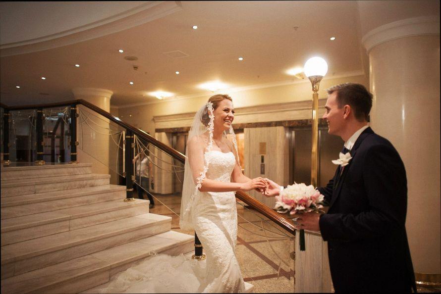Фото 9231704 в коллекции Свадьба Александра и Софьи - Свадебный распорядитель Яна Никитина
