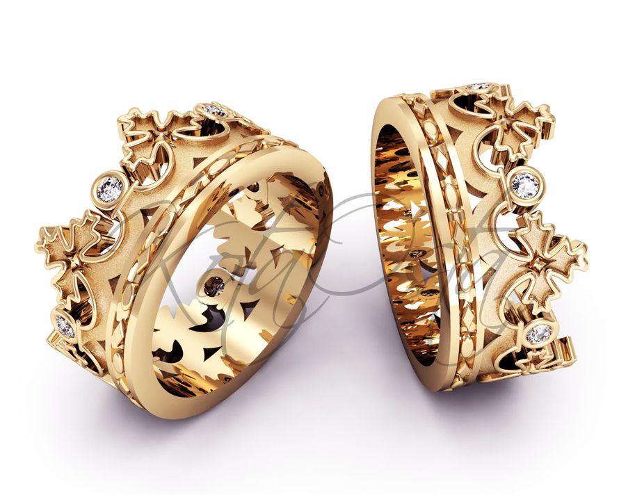 """Золото 585, бриллианты - фото 5094527 Ювелирный салон """"Золотая Лилия"""""""