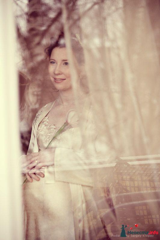 Фото 105543 в коллекции В ожидании малыша - Свадебный фотограф Сергей Клопов