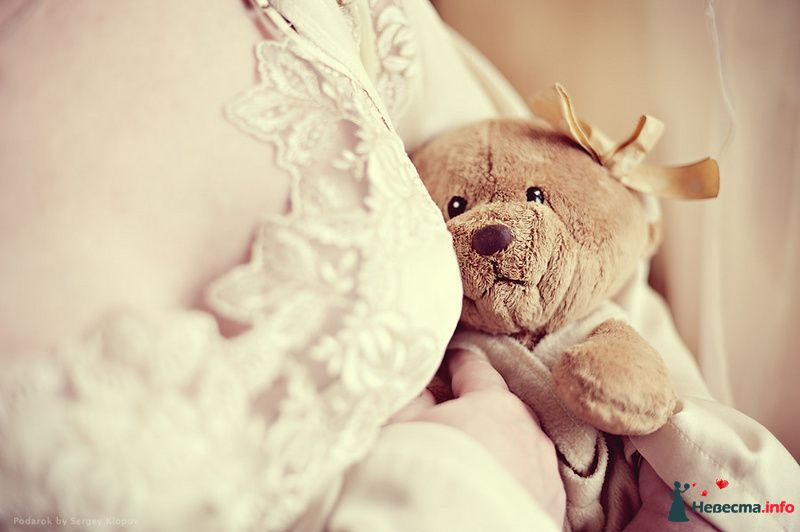 Фото 105544 в коллекции В ожидании малыша - Свадебный фотограф Сергей Клопов