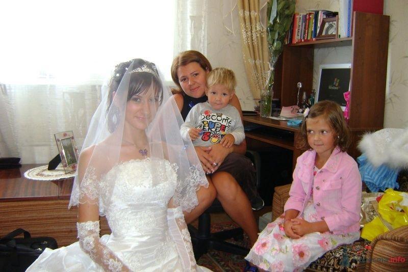 Фото 39238 в коллекции Моя Свадьба 07.08.09
