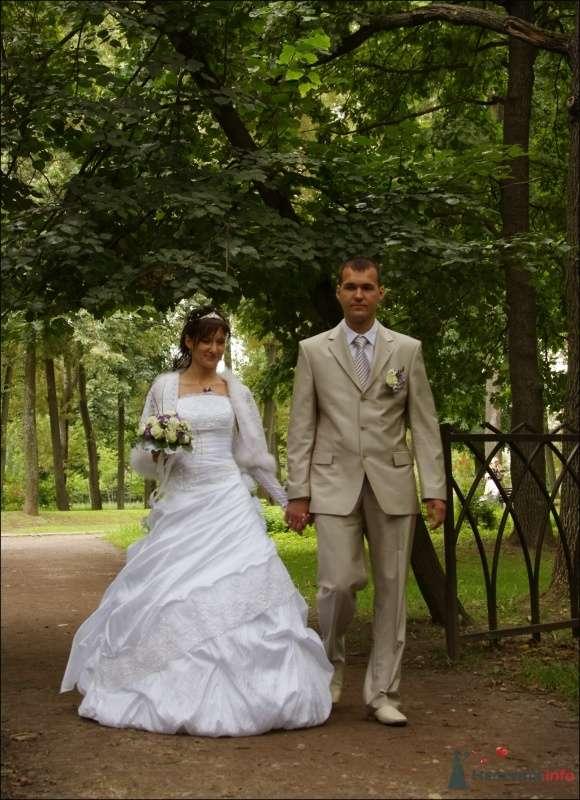 Фото 39244 в коллекции Моя Свадьба 07.08.09 - evro777
