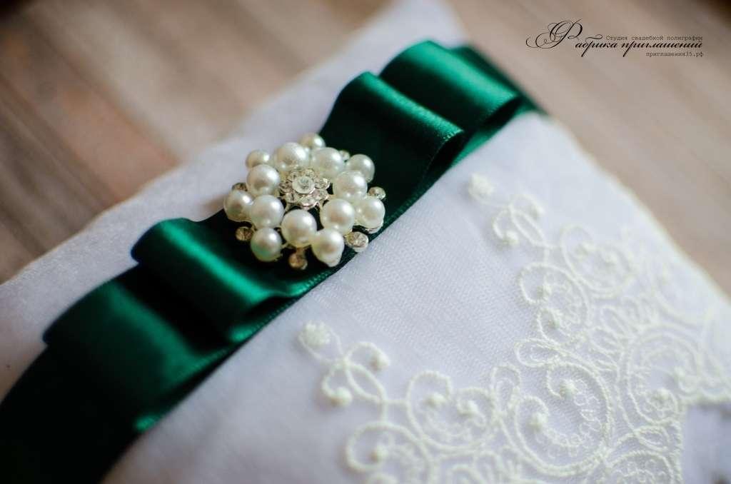Фото 18143978 в коллекции Портфолио - Фабрика приглашений - свадебные аксессуары