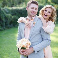 Свадьба Евгения и Надежды  Фотограф Ромео Альберти ©  СТИЛЬНО и РОМАНТИЧНО!