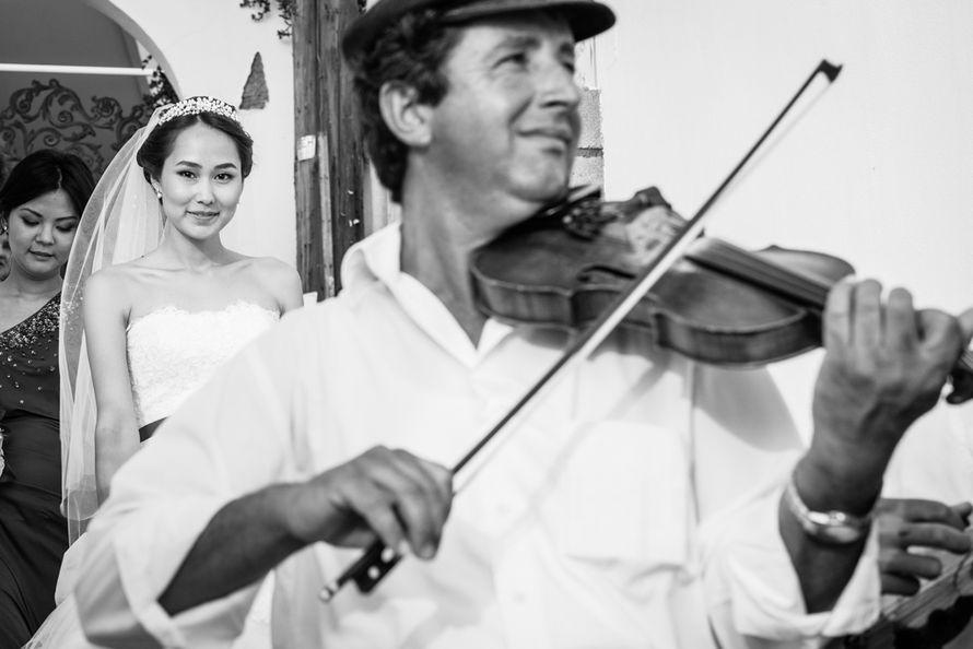 Свадебный фотограф на Санторини - фото 4396625 Фотограф Маша Карт на Ибице и Санторини