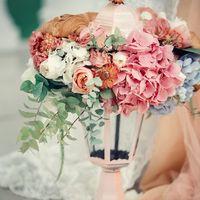 """Свадьба в стиле """"Урбанистический Париж"""""""