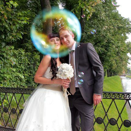 Видеосъёмка на свадьбу 8-10 часов