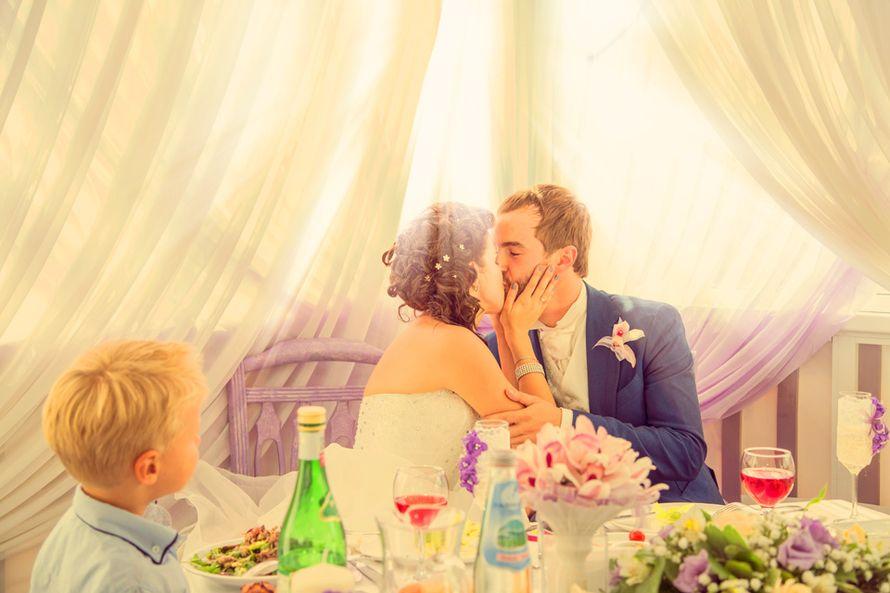 Фото 2625089 в коллекции Калейдоскоп свадеб - Александр Высокин, фотограф