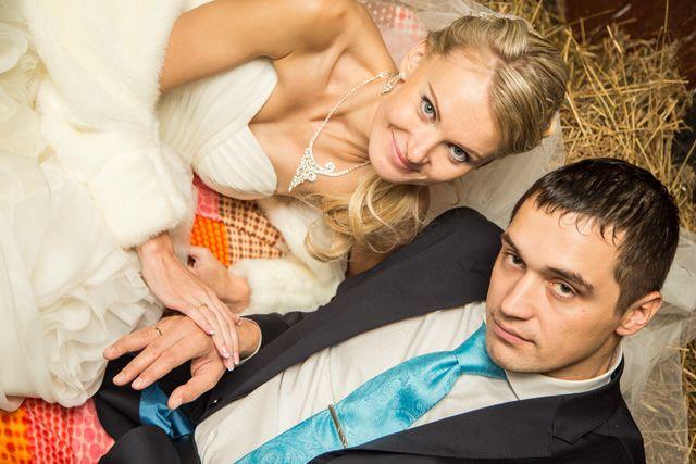 Фото 2625153 в коллекции Калейдоскоп свадеб - Александр Высокин, фотограф