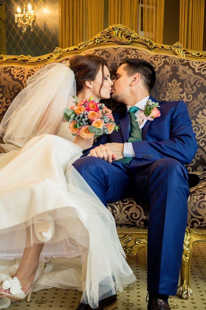 Фото 2626227 в коллекции Калейдоскоп свадеб - Александр Высокин, фотограф