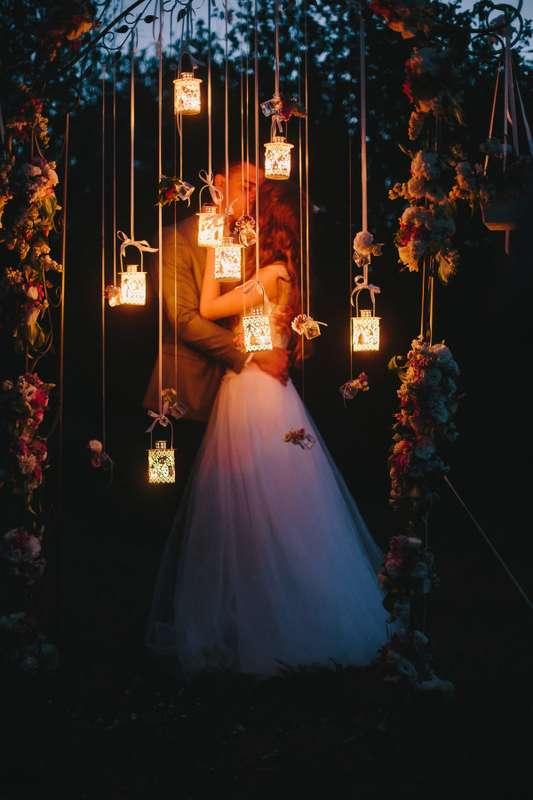"""Фото 12251150 в коллекции Портфолио - """"Свадьба DeLuxe"""" - оформление свадьбы"""