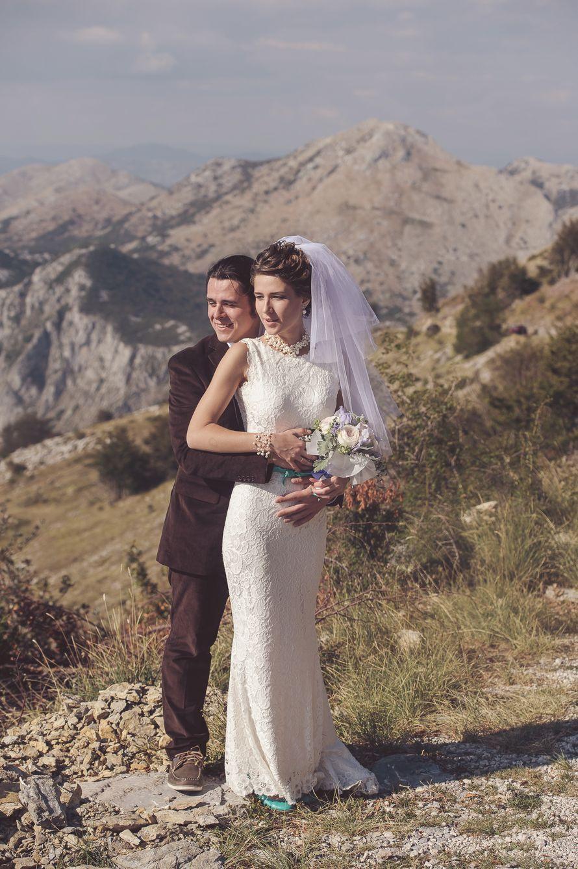 Фото 2327528 в коллекции Свадьба Анастасии и Игоря ! - Weekend Montenegro - свадьбы в Черногории