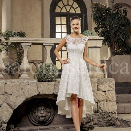 Свадебное платье SV014 - прокат