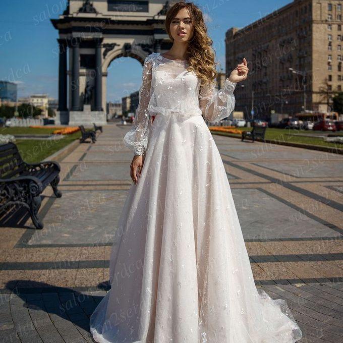 3775a5aff7b02a0 Свадебные салоны Московская область: каталог салонов свадебных платьев -  Невеста.info
