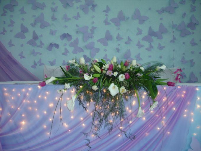 Студия свадебного оформления Леди Мэри