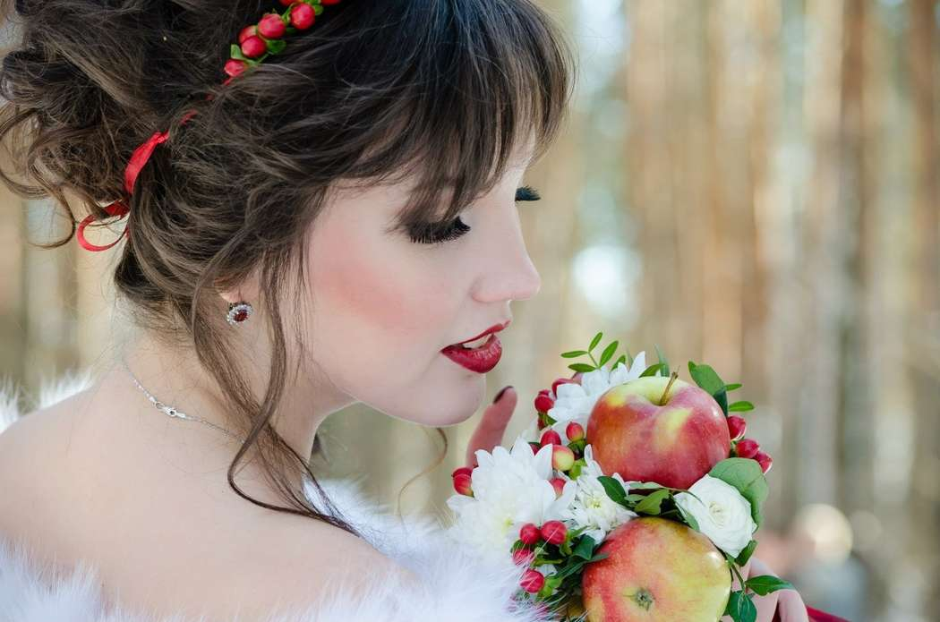 новый микрорайон макияж и прическа на фотосессию в новосибирске день, сегодня