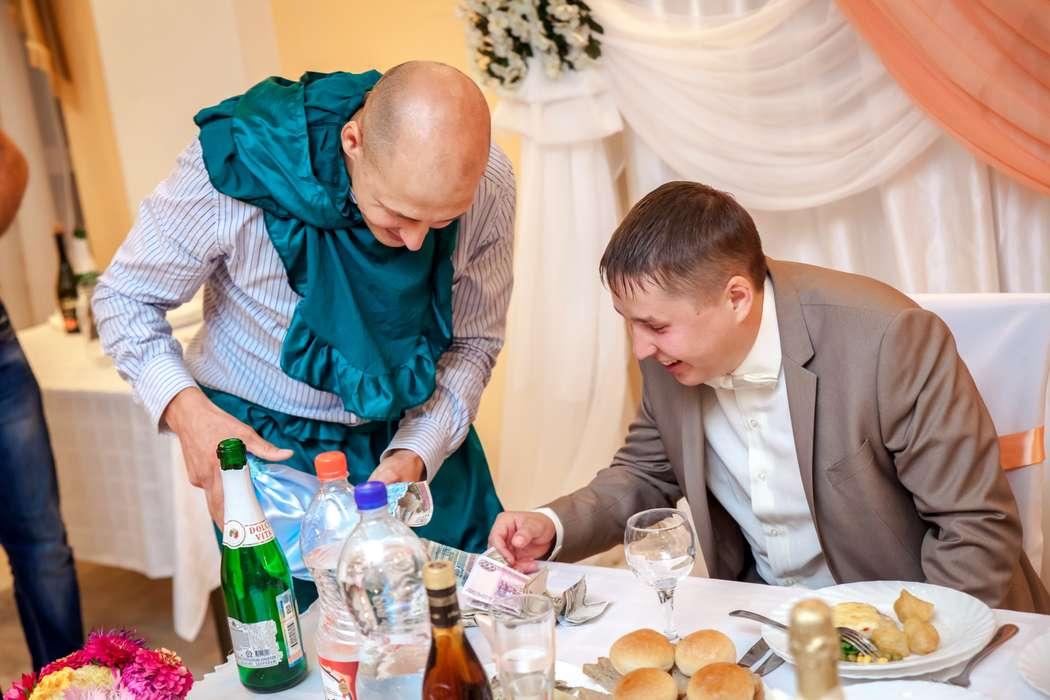 Фото 11703628 в коллекции Портфолио - Алёна Шевченко - ведущая, тамада на свадьбу