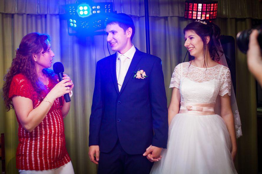 Фото 11703696 в коллекции Портфолио - Алёна Шевченко - ведущая, тамада на свадьбу