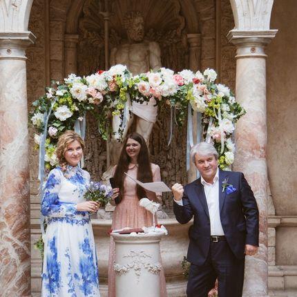Регистрация брака в Турандоте