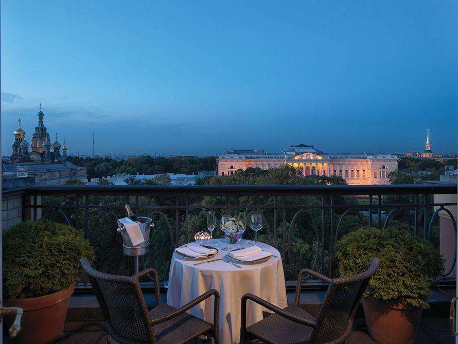 Фото 16186136 в коллекции Портфолио - Гранд Отель Европа