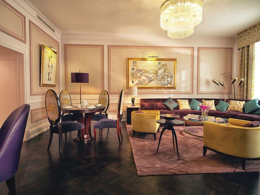 Фото 16186192 в коллекции Портфолио - Гранд Отель Европа