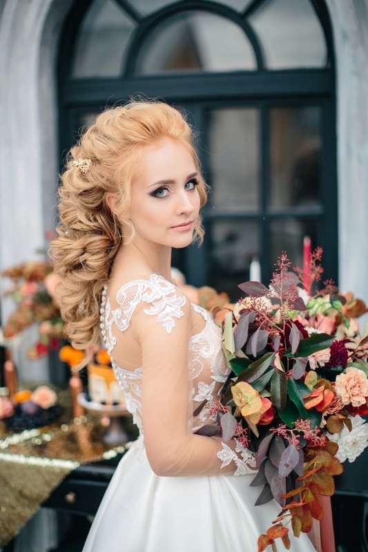 Фото 13745012 в коллекции Портфолио - Студия свадебных стилистов Ирины Цветковой