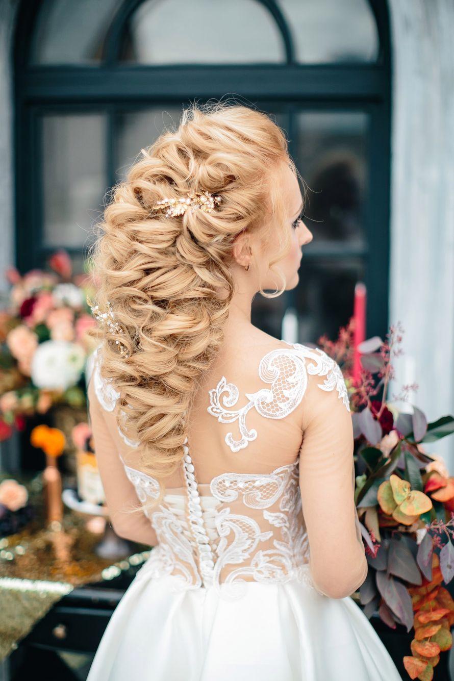 Фото 13745014 в коллекции Портфолио - Студия свадебных стилистов Ирины Цветковой