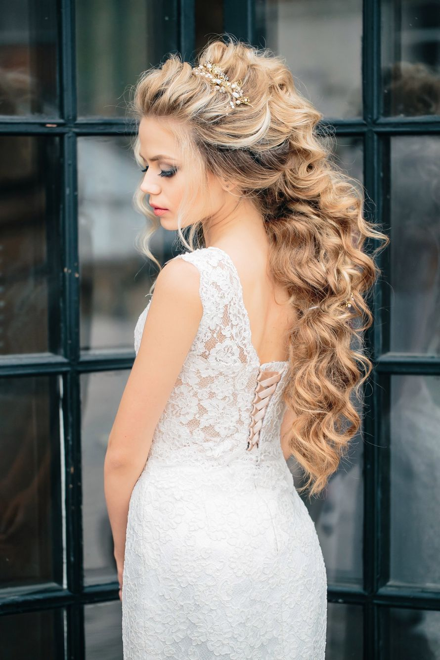 Фото 13745016 в коллекции Портфолио - Студия свадебных стилистов Ирины Цветковой