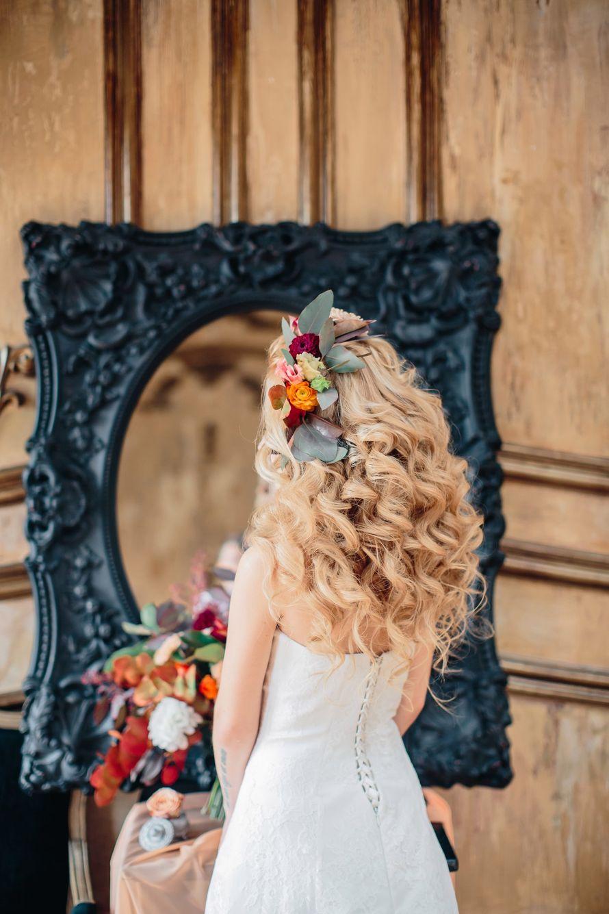 Фото 13745026 в коллекции Портфолио - Студия свадебных стилистов Ирины Цветковой