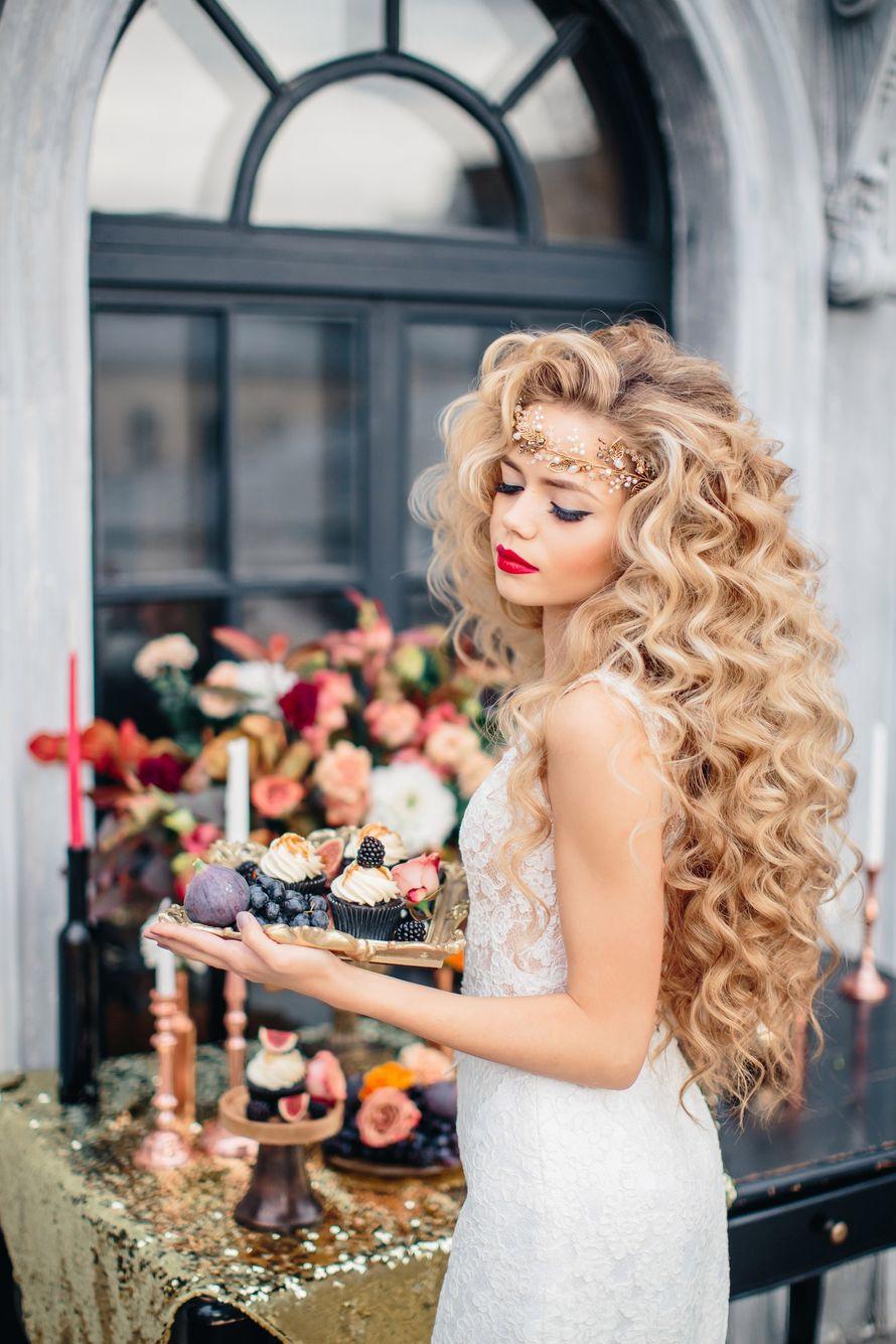 Фото 13745040 в коллекции Портфолио - Студия свадебных стилистов Ирины Цветковой