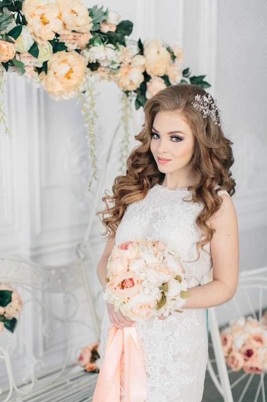 Фото 13745102 в коллекции Портфолио - Студия свадебных стилистов Ирины Цветковой
