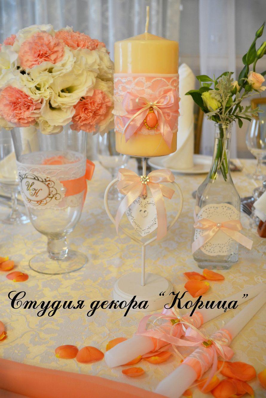 """Фото 2808401 в коллекции Мои фотографии - Студия """"Корица"""" - свадебный декор и флористика"""