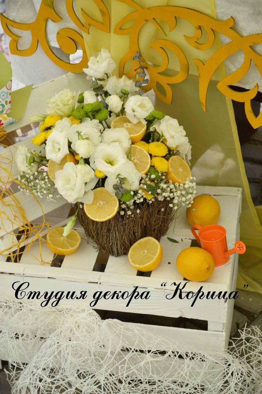 """Фото 2873517 в коллекции Мои фотографии - Студия """"Корица"""" - свадебный декор и флористика"""