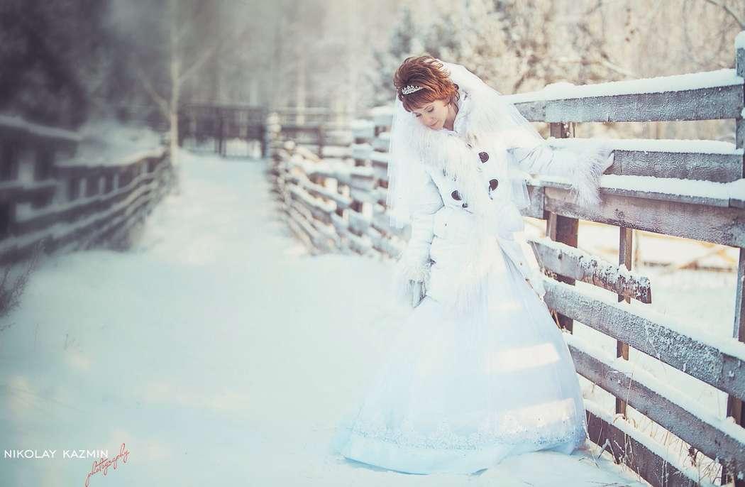 Фото 2630387 в коллекции Мои фотографии - Фотограф Николай Казьмин