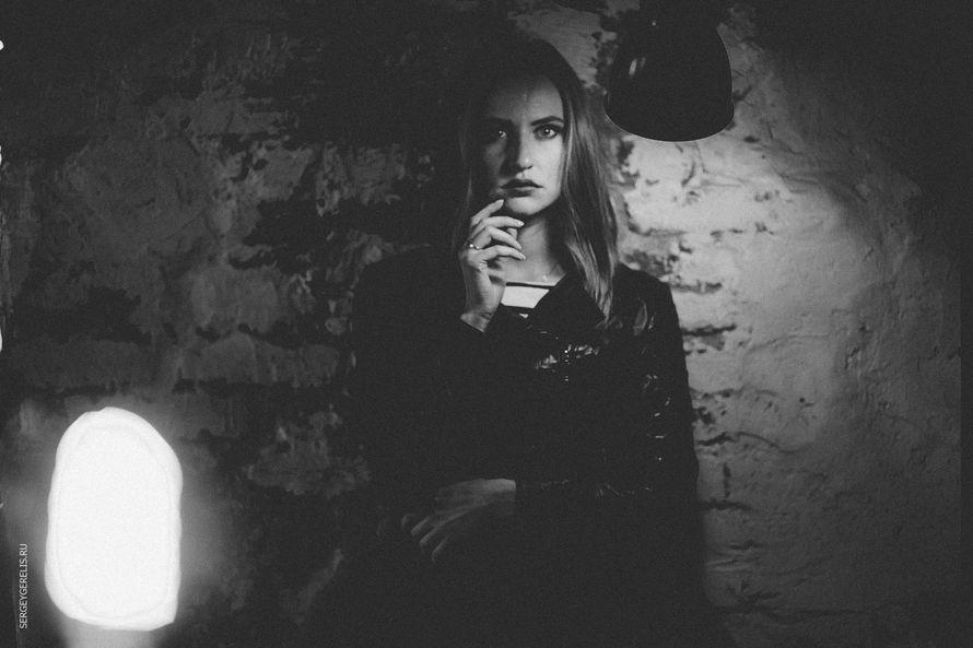 Представляю Вашему вниманию Наташу)))) Девушка одновременно и хрупкая и сильная.  Ваш личный фотограф: Сергей Герелис     instagram: sergeygerelis - фото 8013770 Фотограф Сергей Герелис