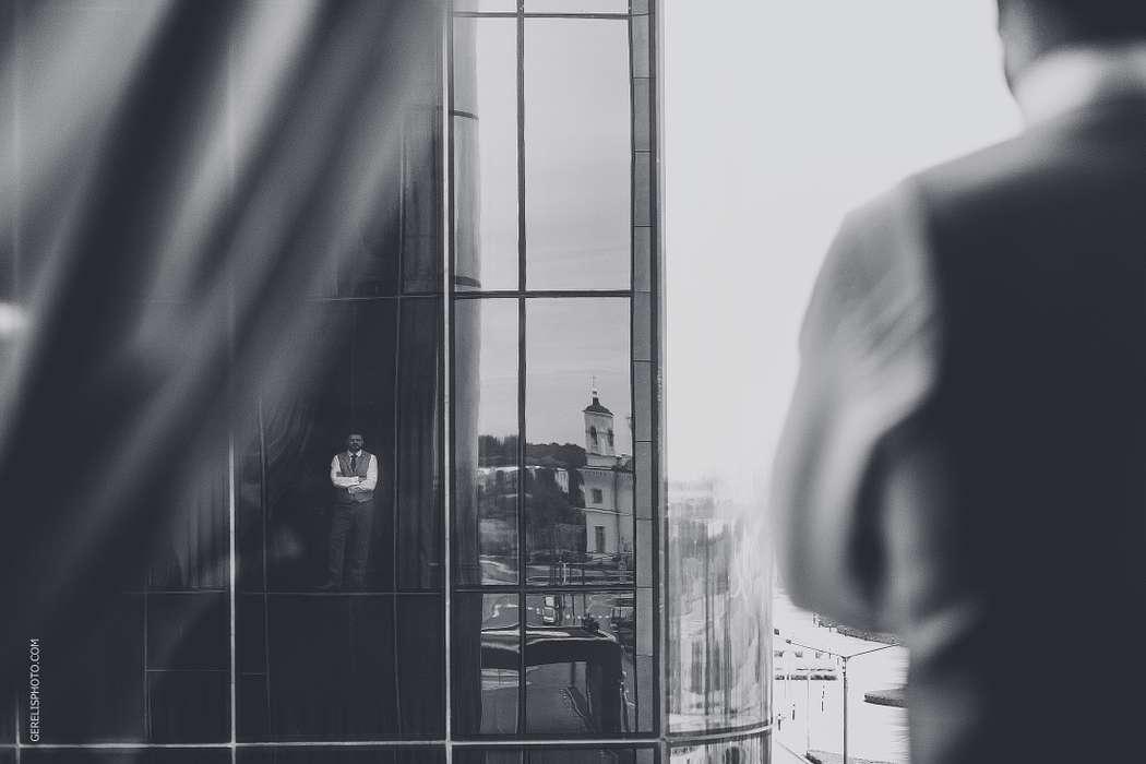 Свадьба Юли и Михаила. Такие свадьбы запоминаются навсегда. Ваш личный фотограф Сергей Герелис - фото 16691236 Фотограф Сергей Герелис