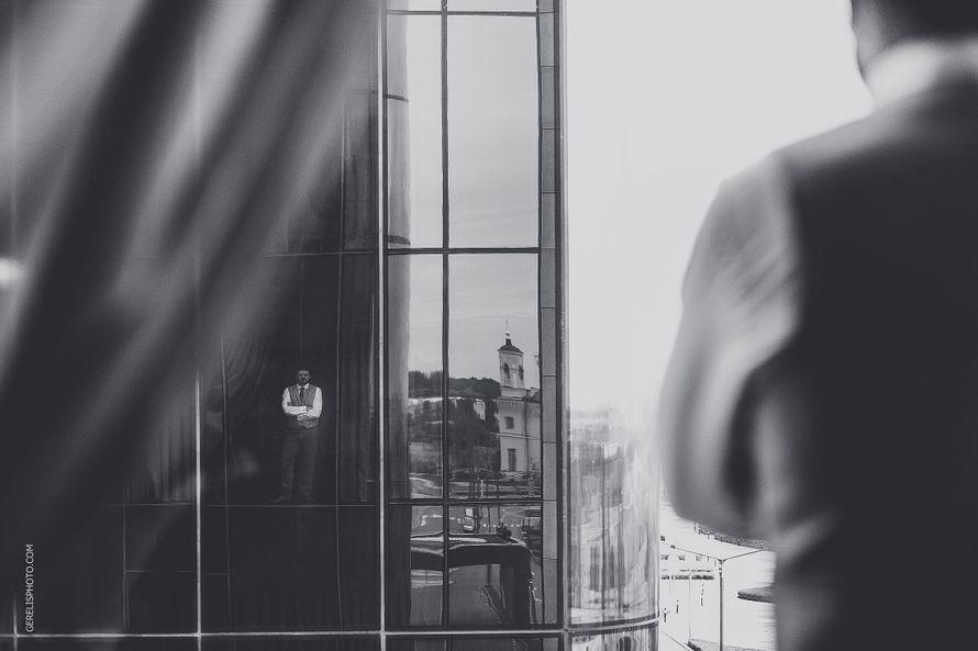 Свадьба Юли и Михаила. Такие свадьбы запоминаются навсегда. - фото 16701800 Фотограф Сергей Герелис