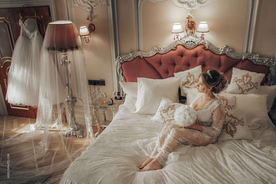 Андрей и Кристина. - фото 16931924 Фотограф Сергей Герелис