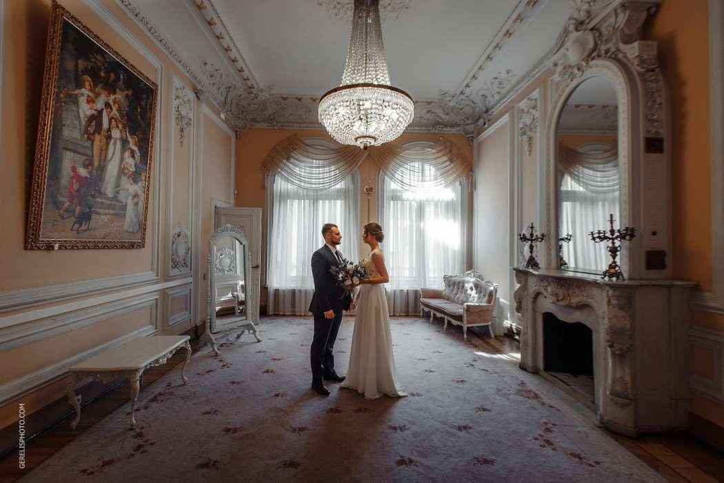 Иван и Виктория - фото 17584838 Фотограф Сергей Герелис